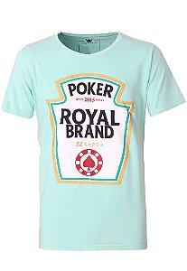 Camiseta Poker Sauce