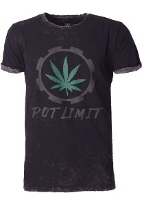 Camiseta Pot Limit
