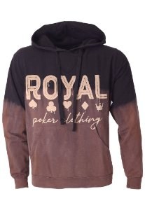 Moletinho Royal Poker Clothing