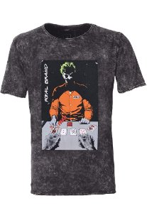 Camiseta Poker Joker