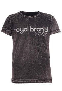 Camiseta Royal Brand Suits