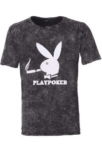 Camiseta PLAYPOKER
