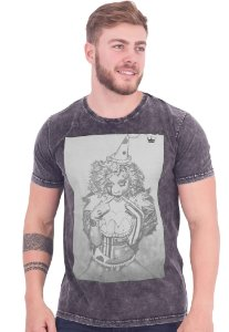 Camiseta Royal Lady Joker