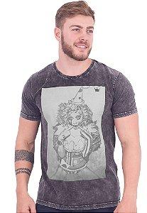 Camiseta Royal Lady Joker