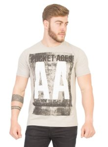 Camiseta Pocket Aces Strategy
