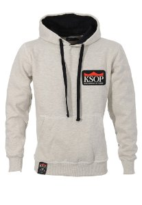 Moletom KSOP Logo Off-White