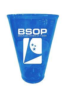 Copo BSOP Azul