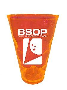 Copo BSOP Laranja