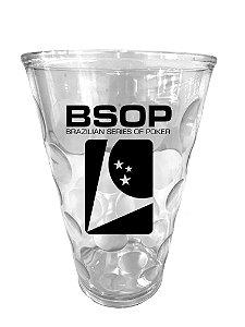 Copo BSOP Transparente
