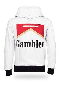 Moletom Gambler Cigar