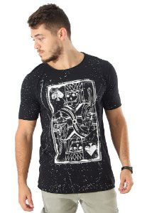 Camiseta Robot King