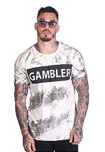 Camiseta Gambler