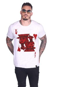 Camiseta Blood King