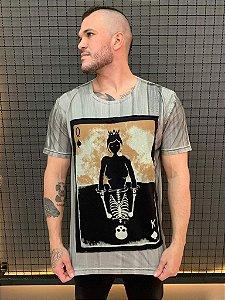 Camiseta Dead Queen Mold