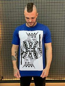Camiseta Blue King Sky
