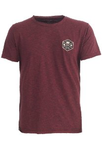 Camiseta Royal Signature Basic Roxo