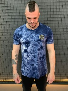 Camiseta Royal Signature Basic Tye Die