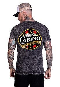 Camiseta Casino Sky