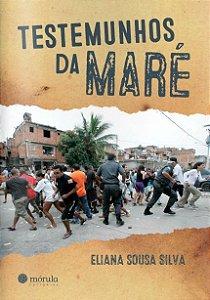 Livro: Testemunhos da Maré