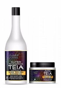 Kit Super Teia Sophie