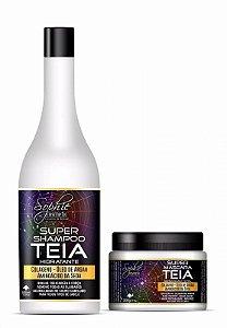 Kit Super Teia Sophie