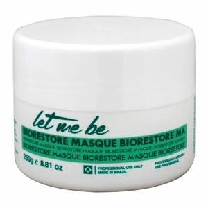 ProSalon Let Me Be Bio Restore Masque 250g