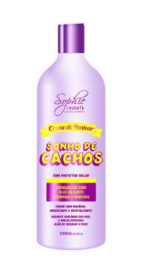 Sonho de Cachos Sophie 1 litro