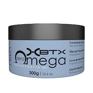 Omega Zero XBTX Organic