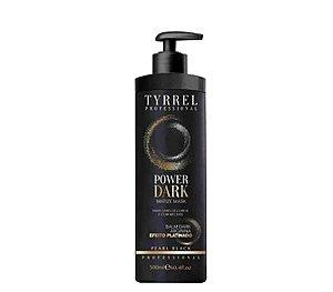 TYRREL POWER DARK 500ml