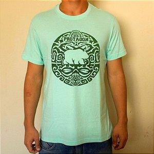 Camiseta Urso Maori