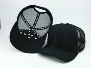 Trucker All Black