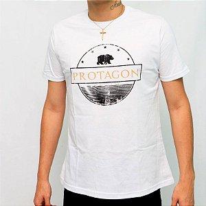 Camiseta Ondulação