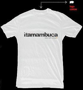 Camiseta Itamambuca