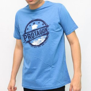 Camiseta Protagon Surf