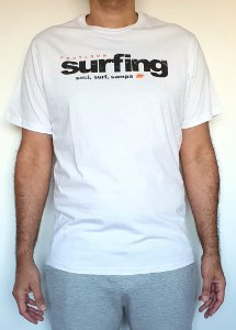 Camiseta Protagon Surfing