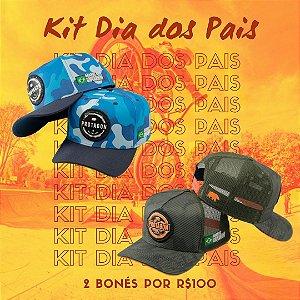 Kit Bonés 05