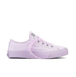 Tênis Capricho Like Colors Pastel - Lilac