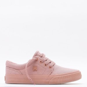 Tênis Feminino Mary Jane Insta - Rosa Quartz Full