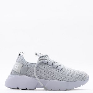 Tênis Feminino Mary Jane Columbia Fly Walk -  Grey Full