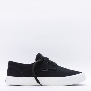 Tênis Feminino Mary Jane Basic - Preto