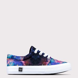 Tênis Feminino Mary Jane Insta - Galaxy