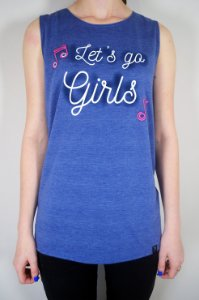 "Regata  ""LET´S GO GIRLS"""