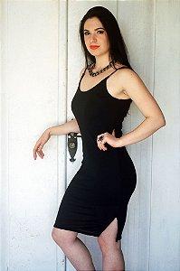 Vestido Sienna - 2 Lados