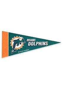 Mini Flâmula Miami Dolphins