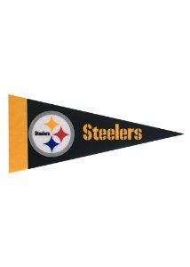 Mini Flâmula Pittsburgh Steelers
