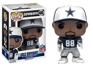 Funko POP! NFL - Dez Bryant #48 - Dallas Cowboys