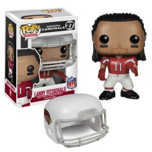 Funko POP! NFL - Larry Fitzgerald - Arizona Cardinals #27