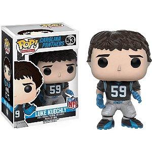 Funko POP! NFL - Luke Kuechly #53 - Carolina Panthers