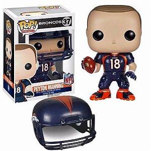 Funko POP! NFL - Peyton Manning #37 - Denver Broncos