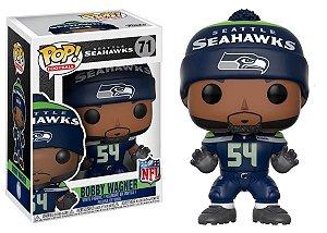 Funko POP! NFL - Bobby Wagner #71 - Seattle Seahawks